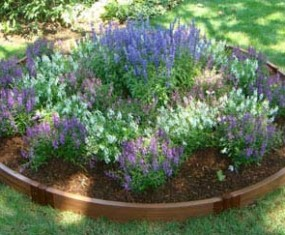 Creating a Raised Bed