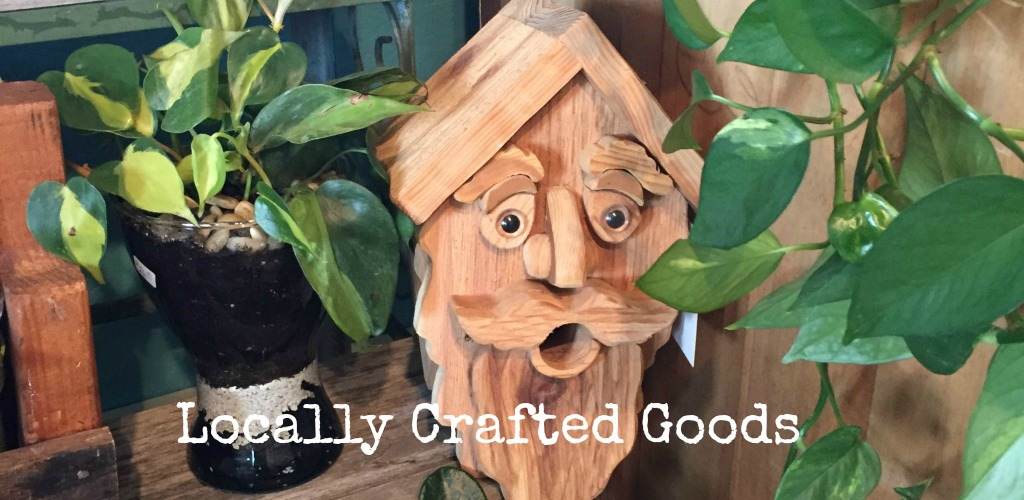 Gardening Junky | Locally Crafted Goods